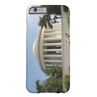 Washington, DC. Thomas Jefferson Memorial Barely There iPhone 6 Case