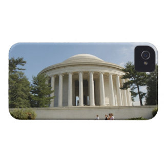 Washington, DC. Thomas Jefferson Memorial iPhone 4 Case-Mate Cases