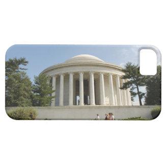 Washington, DC. Thomas Jefferson Memorial iPhone 5 Cases
