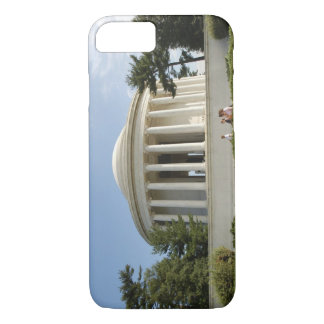 Washington, DC. Thomas Jefferson Memorial iPhone 8/7 Case