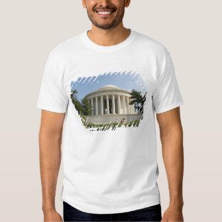 Washington, DC. Thomas Jefferson Memorial T Shirts