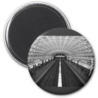 Washington Dc Train Station Magnet