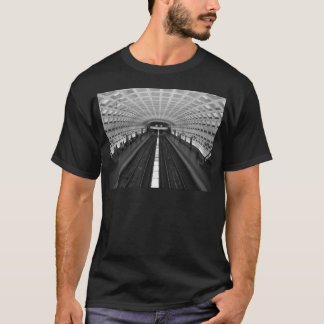 washington-dc-train-station T-Shirt