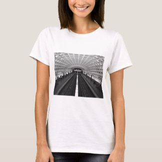 Washington Dc Train Station T-Shirt