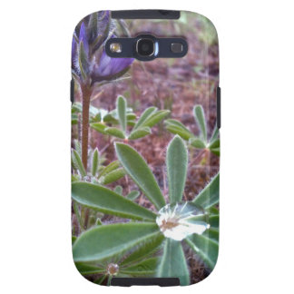 Washington Flowers Samsung Galaxy S3 Cases