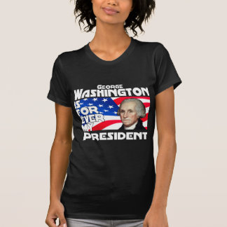 Washington Forever T-Shirt