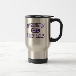 Washington - Golden Eagles - High - Tuskegee Mugs