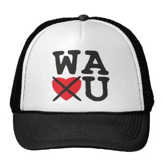 Washington Hates You Cap