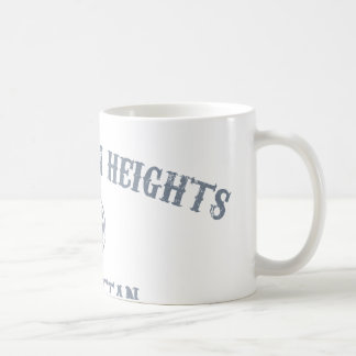 Washington Heights Coffee Mug
