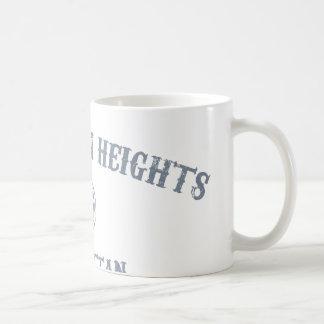 Washington Heights Mugs