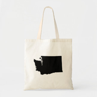 Washington in Black and White Bags