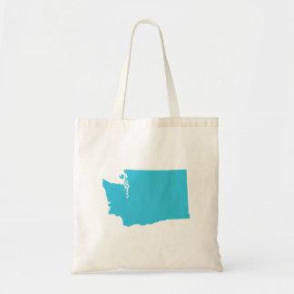 Washington in Blue