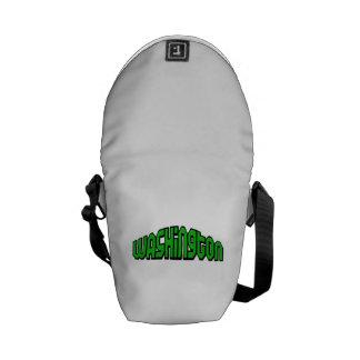 Washington Messenger Bags