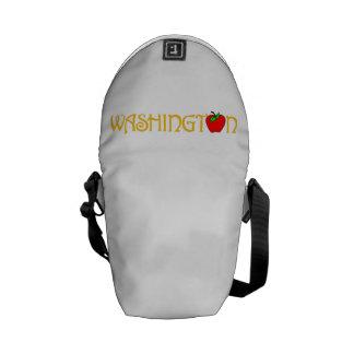 Washington Courier Bag