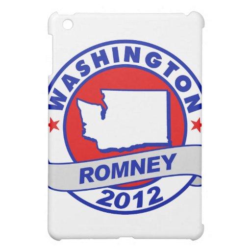 Washington Mitt Romney Case For The iPad Mini