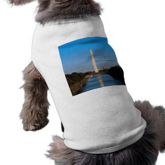 Washington Monument Dog Clothing