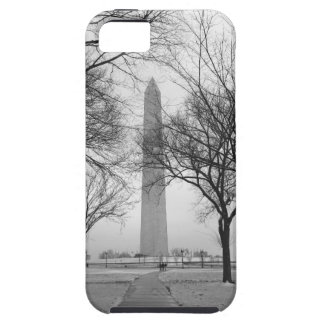 Washington Monument iPhone 5 Cases