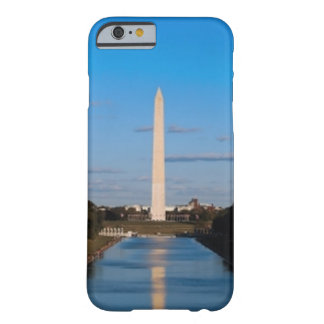 Washington Monument iPhone 6/6s Barely There iPhone 6 Case