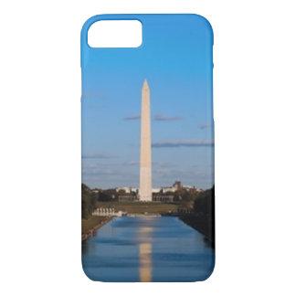 Washington Monument iPhone 8/7 Case