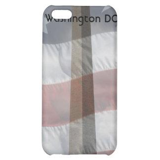 Washington Monument iPhone 5C Covers