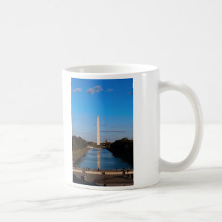 Washington Monument Coffee Mugs