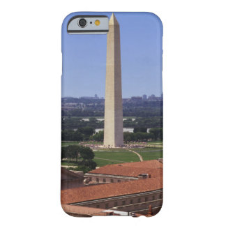 Washington Monument, Washington DC Barely There iPhone 6 Case