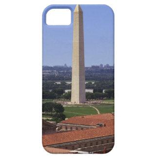 Washington Monument, Washington DC iPhone 5 Cases