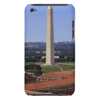 Washington Monument, Washington DC iPod Touch Cases
