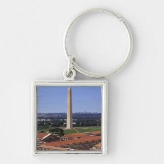 Washington Monument, Washington DC Key Ring