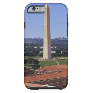 Washington Monument, Washington DC Tough iPhone 6 Case