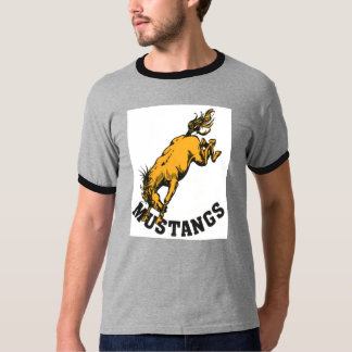 Washington Mustangs T-Shirt