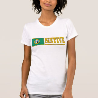 Washington Native T-Shirt