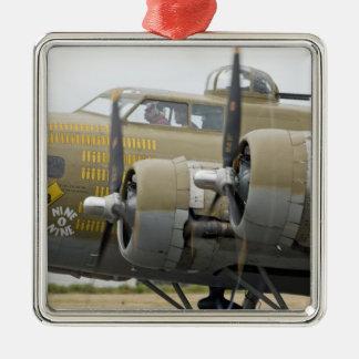 Washington Olympia military airshow 2 Christmas Ornament
