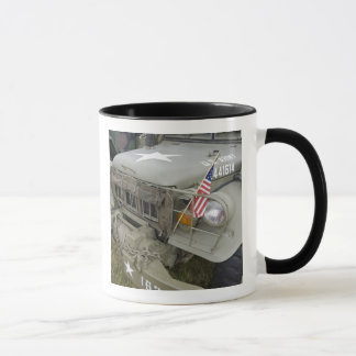 Washington, Olympia, military airshow. 2 Mug