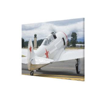 Washington, Olympia, military airshow. 3 Canvas Prints