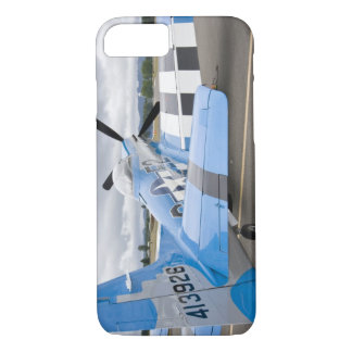 Washington, Olympia,  military airshow. 3 iPhone 8/7 Case