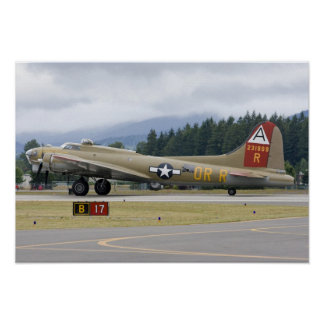 Washington, Olympia, military airshow. 3 Poster