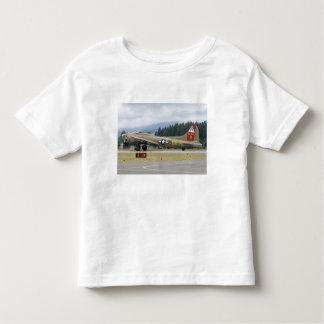 Washington, Olympia, military airshow. 3 Toddler T-Shirt