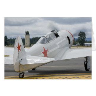 Washington, Olympia, military airshow. 6 Card