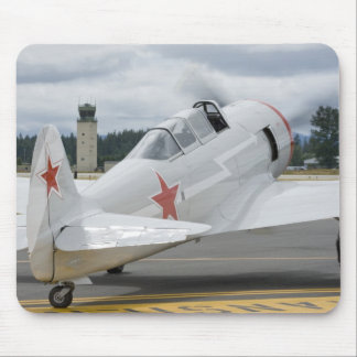 Washington, Olympia, military airshow. 6 Mouse Mat
