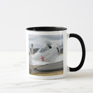 Washington, Olympia, military airshow. 6 Mug
