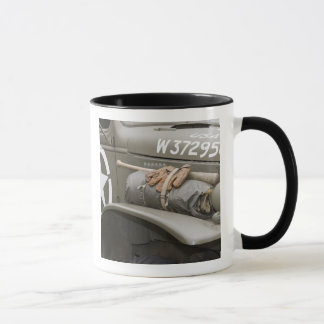 Washington, Olympia, military airshow. 7 Mug