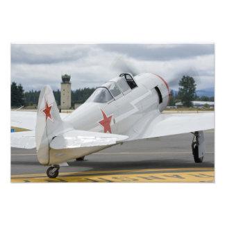 Washington, Olympia, military airshow. 7 Photo Print