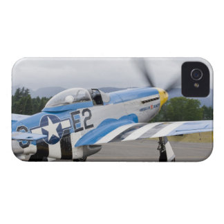 Washington, Olympia,  military airshow. iPhone 4 Case-Mate Case