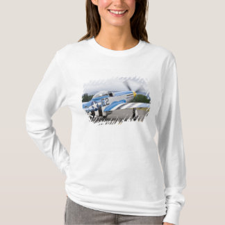 Washington, Olympia,  military airshow. T-Shirt