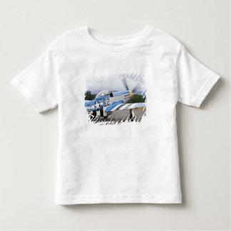 Washington, Olympia,  military airshow. Toddler T-Shirt
