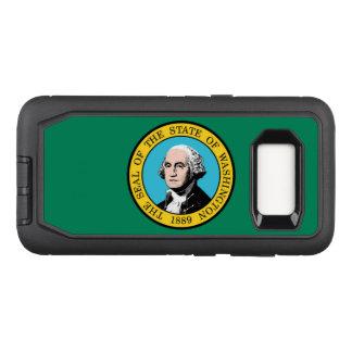 Washington OtterBox Defender Samsung Galaxy S8 Case