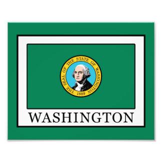 Washington Photograph
