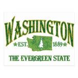 Washington Post Cards