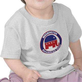 Washington Republican Party Shirts